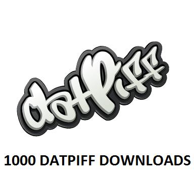 1000 DATPIFF DOWNLOADS