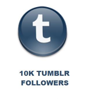 10K TUMBLR