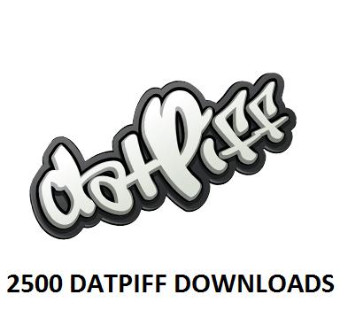 2500 DATPIFF DOWNLOADS