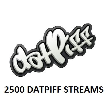 2500 DATPIFF STREAMS