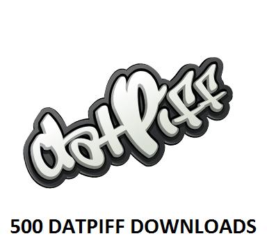 500 DATPIFF DOWNLOADS