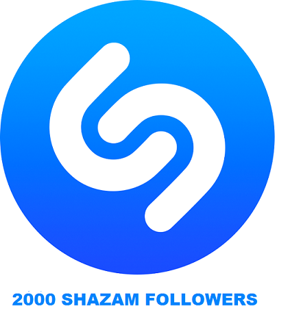 2000 SHAZAM FOLLOWERS