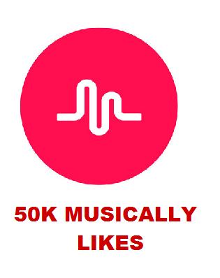 50K MUSICALLY